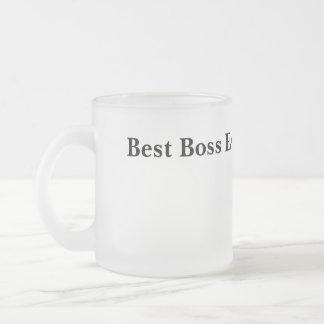 A melhor caneca do chefe nunca