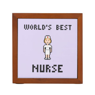 A melhor enfermeira do mundo