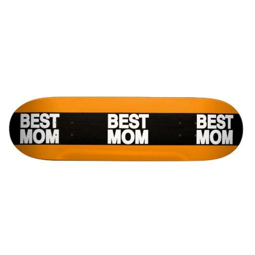 A melhor laranja do Lg da mamã Skate