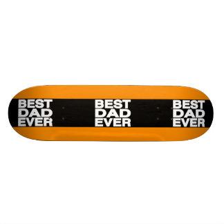A melhor laranja do Lg do pai nunca Skate Boards
