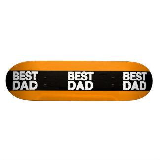 A melhor laranja do Lg do pai Skate Boards