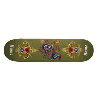 A melhor opinião de Louisiana grande considera a n Skateboard