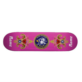 A melhor opinião de Louisiana grande considera aba Skate Boards