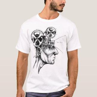 a memória t-shirt
