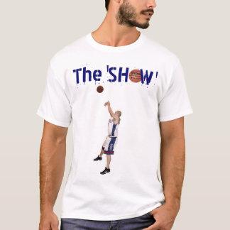 A mostra tshirt