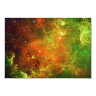 A nebulosa NGC 7000 Caldwell 20 de America do Convite