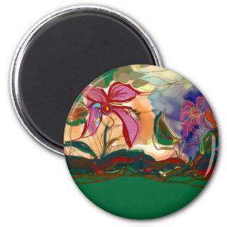 A pintura cor-de-rosa de Flower>Watercolour Imas