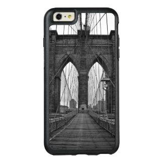 A ponte de Brooklyn na Nova Iorque