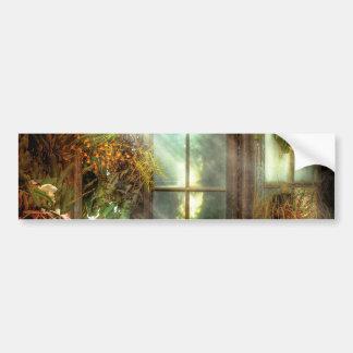 - A porta ao paraíso - Peter inspirado 1-11 Adesivo Para Carro
