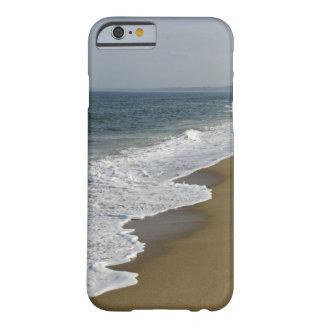 A praia acena o iPhone 6 Capa Barely There Para iPhone 6
