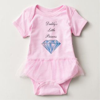 A princesa pequena do pai tshirt
