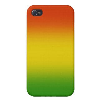 A reggae desvanece-se caixa do speck capas iPhone 4