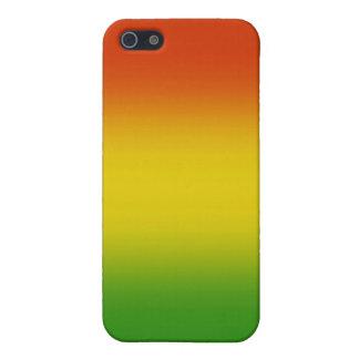 A reggae desvanece-se caixa do speck capas iPhone 5