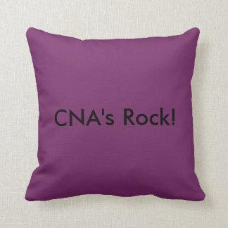 A rocha da LATA! Travesseiro decorativo Almofada