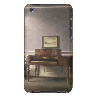 A sala da música capa para iPod touch