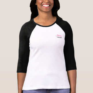 A Sra. Basebol T Tshirt