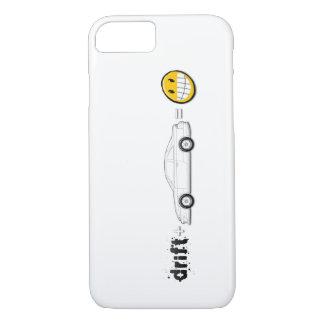 A tração Silvia S14 é divertimento Capa iPhone 8/7