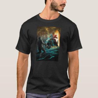 A verdade do rock and roll - a verdade revelada camiseta