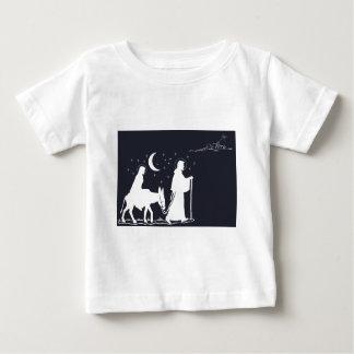 A viagem a Bethlehem Tshirts