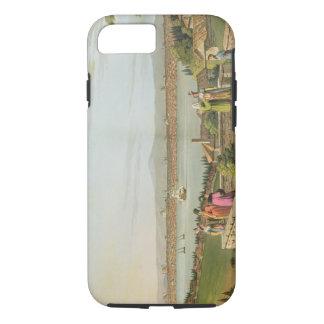A vista de Constantinople, chapeia 1 'das vistas Capa iPhone 8/7