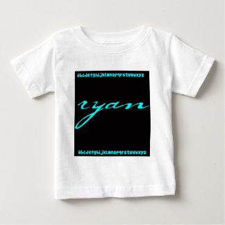 abcryan t-shirt