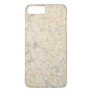 Abington, Massachusetts Capa iPhone 7 Plus