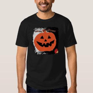 Abóbora 6 do Dia das Bruxas Tshirt