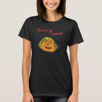 Abóbora bonito tshirts