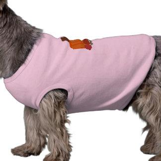 Abóbora Camisa Sem Mangas Para Cachorro