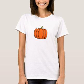 Abóbora Camisetas