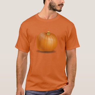 Abóbora Citrouille T-shirts