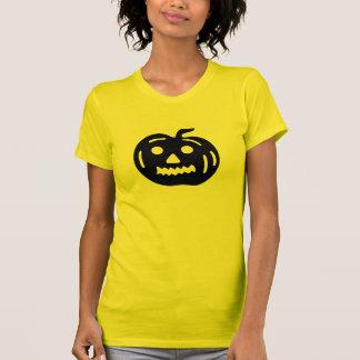 Abóbora de Helloween Tshirts