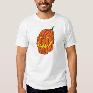 Abóbora do Dia das Bruxas Camiseta