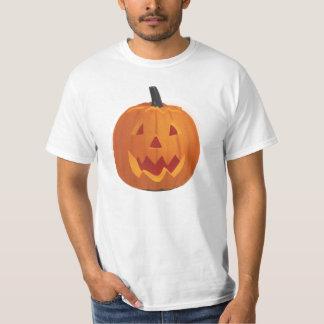 Abóbora do Dia das Bruxas Tshirt