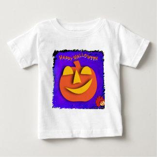 Abóbora do Dia das Bruxas Tshirts