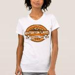 Abóbora dos lagos Waterton Tshirt