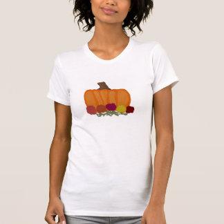Abóbora T-shirt