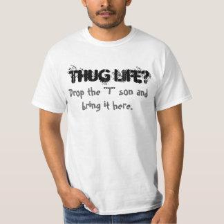 Abrace-o para fora camisa camisetas