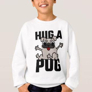 Abrace um Pug Tshirt