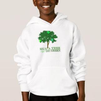 Abrace uma árvore tshirts