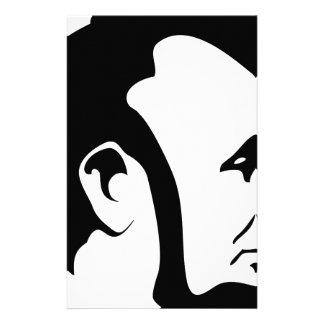 Abraham Lincoln Papelaria