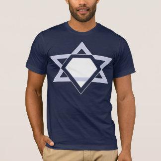 Abram o judeu camiseta