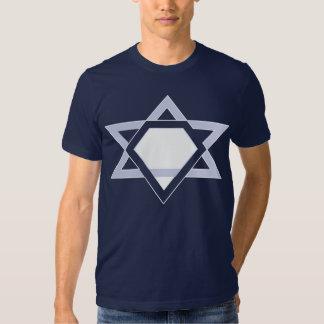 Abram o judeu camisetas
