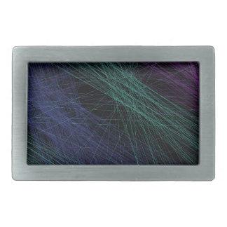 Abstrato roxo da mostra do laser do verde azul