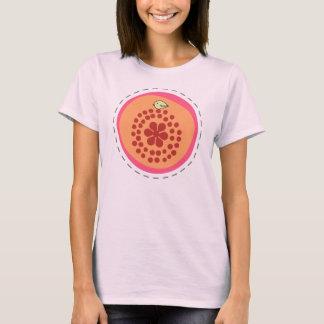 Açafrão Craig - t-shirt de Birdspot