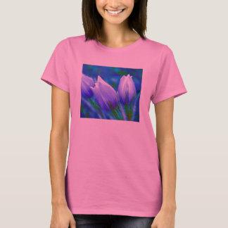 Açafrão da pradaria camiseta