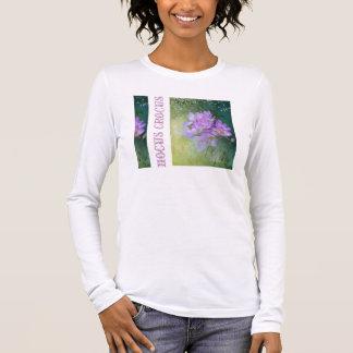 Açafrão de Hocus T-shirts