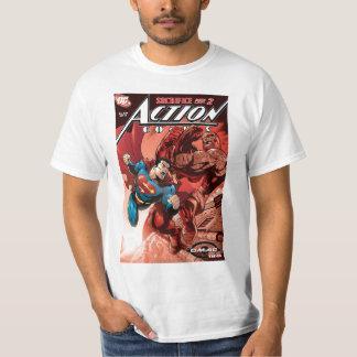 Ação história em quadrinhos #829 o 5 de setembro t-shirts