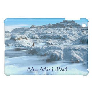 Acima exemplo do iPad das nuvens do mini Capa iPad Mini