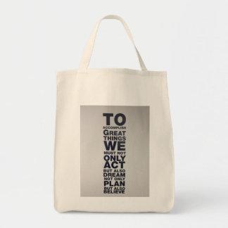acredite bolsas para compras